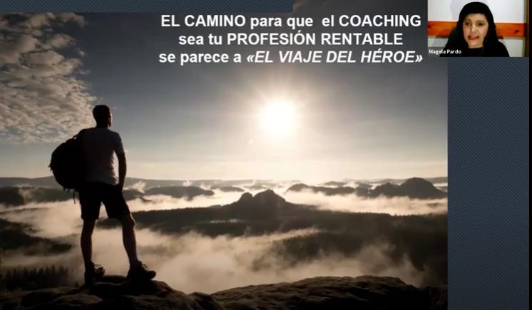 Aportes para hacer del Coaching tu profesión