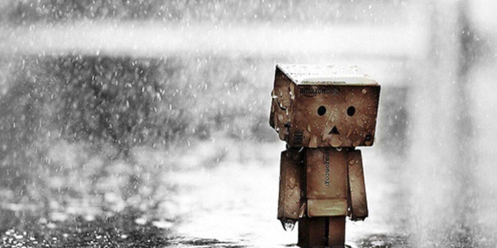 Emociones – La Tristeza