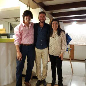Federico Sánchez- Coaching de Alta Performance - Gen 18 - Egreso 2020