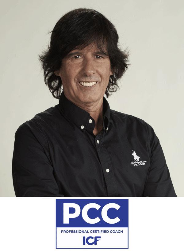 José Carlos Lione o