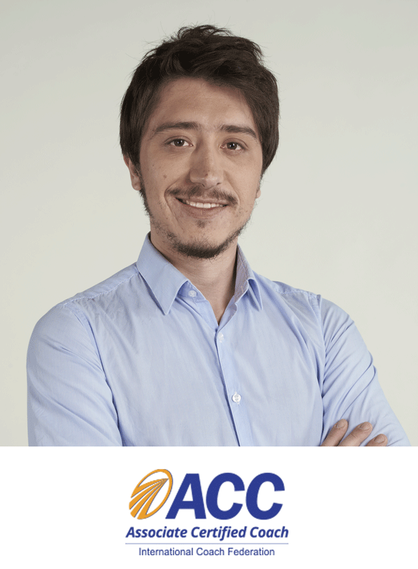 Felicitaciones Young Leader Rodrigo Acevedo