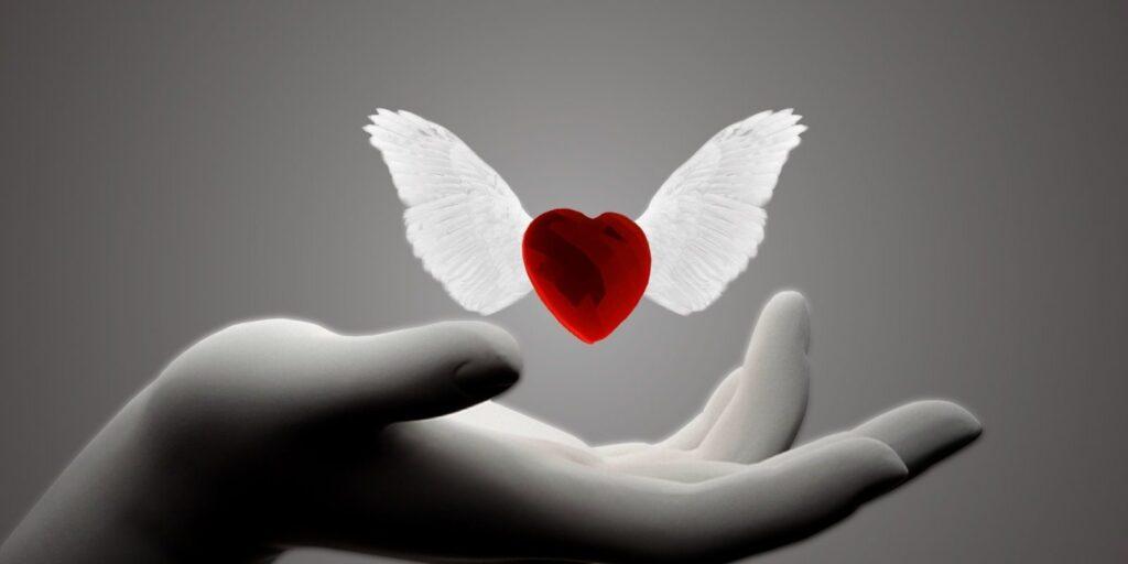 La naturaleza del Amor