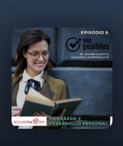 Prensa: Magela Pardo en InnPosibles 89.9 Rosario FM