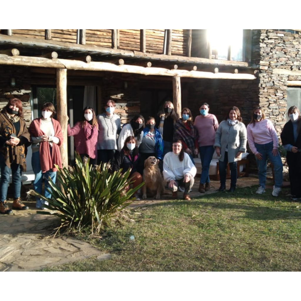 Finalización Coaching y Eneagrama Nivel 2 en Minas