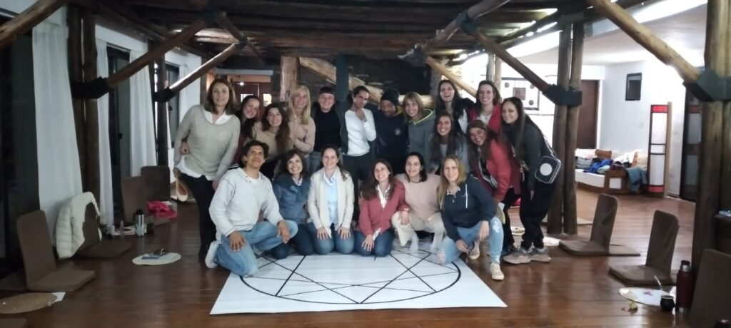 Jornada Coaching y Eneagrama Nivel 1 en Minas – Grupo 2021